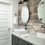 90 Great Bathroom Mirror Ideas-8697