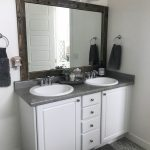 90 Great Bathroom Mirror Ideas-8702