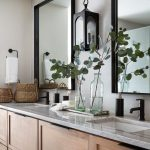 90 Great Bathroom Mirror Ideas-8704