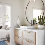 90 Great Bathroom Mirror Ideas-8705