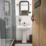 90 Great Bathroom Mirror Ideas-8710