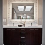 90 Great Bathroom Mirror Ideas-8712