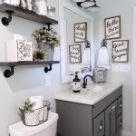 90 Great Bathroom Mirror Ideas-8718