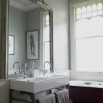 90 Great Bathroom Mirror Ideas-8723