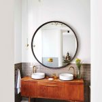 90 Great Bathroom Mirror Ideas-8725