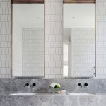 90 Great Bathroom Mirror Ideas-8729