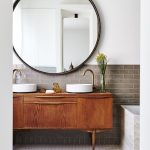 90 Great Bathroom Mirror Ideas-8736