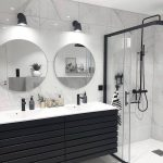 90 Great Bathroom Mirror Ideas-8760