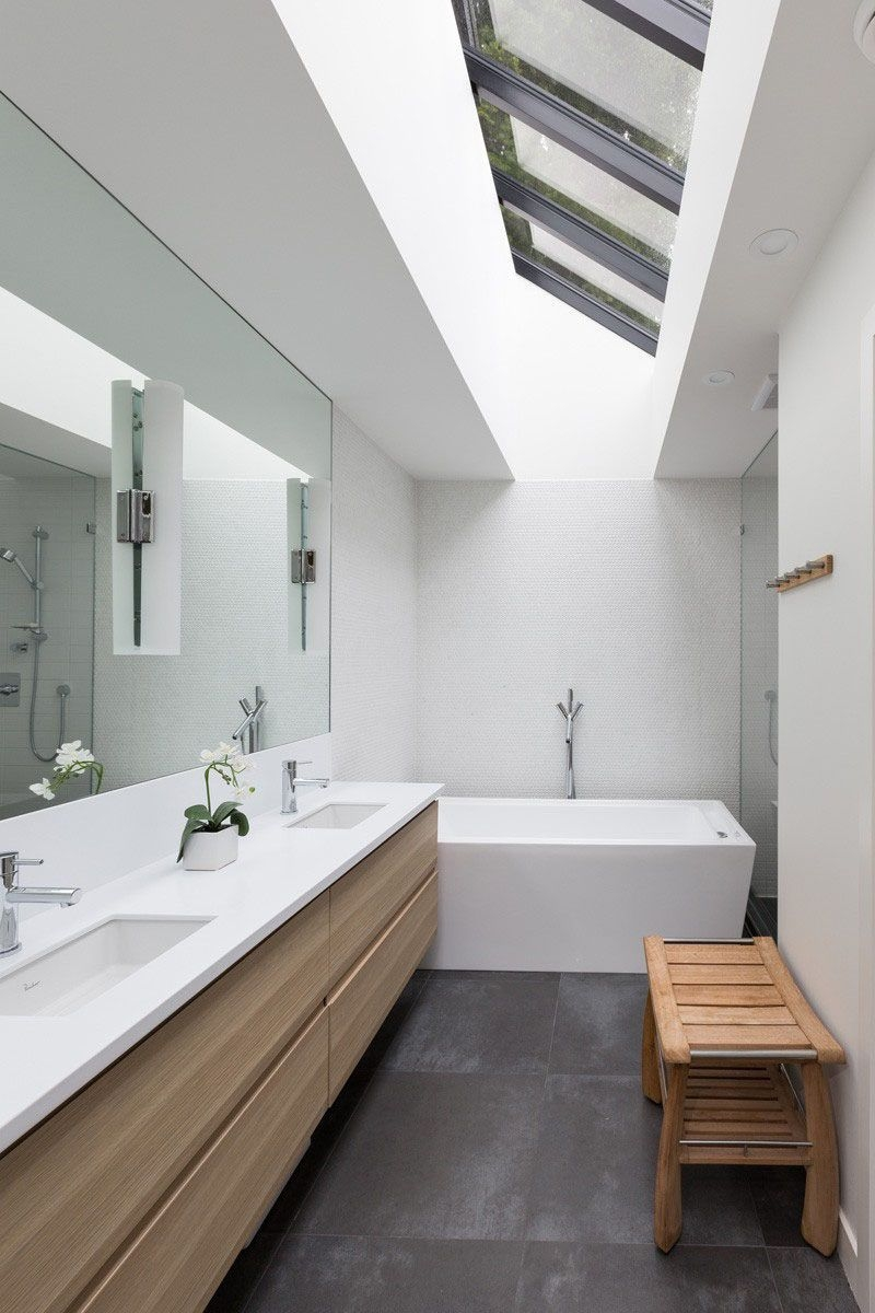 90 Great Bathroom Mirror Ideas-8763
