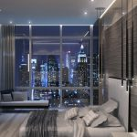 90 Interesting Modern Apartment Design Ideas - Tips On Redesigning Your Room for A More Dynamic Room-9900