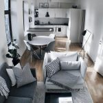 90 Interesting Modern Apartment Design Ideas - Tips On Redesigning Your Room for A More Dynamic Room-9902