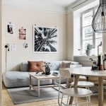 90 Interesting Modern Apartment Design Ideas - Tips On Redesigning Your Room for A More Dynamic Room-9915