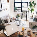 90 Interesting Modern Apartment Design Ideas - Tips On Redesigning Your Room for A More Dynamic Room-9875