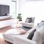 90 Interesting Modern Apartment Design Ideas - Tips On Redesigning Your Room for A More Dynamic Room-9923