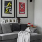 90 Interesting Modern Apartment Design Ideas - Tips On Redesigning Your Room for A More Dynamic Room-9928