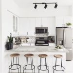 90 Interesting Modern Apartment Design Ideas - Tips On Redesigning Your Room for A More Dynamic Room-9957