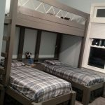 90 top Picks for A Triple Bunk Bed for Kids Rooms-9541