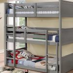 90 top Picks for A Triple Bunk Bed for Kids Rooms-9579
