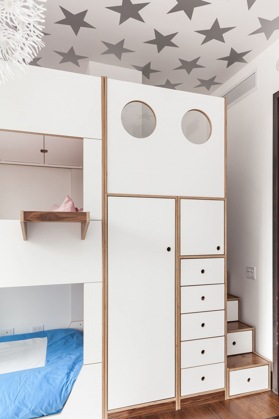 90 top Picks for A Triple Bunk Bed for Kids Rooms-9591