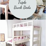 90 top Picks for A Triple Bunk Bed for Kids Rooms-9624