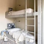 94 Minimalist Bunk Beds Design Ideas - Tips for Designing the Space-10162
