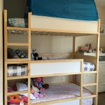 94 Minimalist Bunk Beds Design Ideas - Tips for Designing the Space-10170