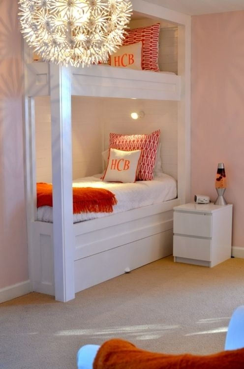 94 Minimalist Bunk Beds Design Ideas - Tips for Designing the Space-10194