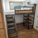 94 Minimalist Bunk Beds Design Ideas - Tips for Designing the Space-10200