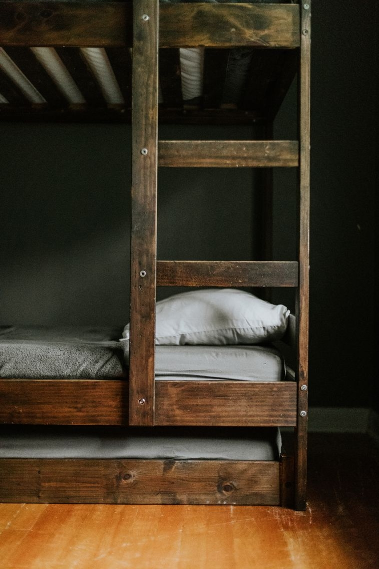 94 Minimalist Bunk Beds Design Ideas - Tips for Designing the Space-10210