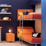 94 Minimalist Bunk Beds Design Ideas - Tips for Designing the Space-10221