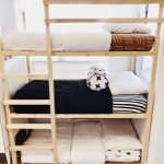 94 Minimalist Bunk Beds Design Ideas - Tips for Designing the Space-10222