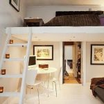 94 Minimalist Bunk Beds Design Ideas - Tips for Designing the Space-10228