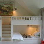 94 Minimalist Bunk Beds Design Ideas - Tips for Designing the Space-10159