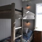 94 Minimalist Bunk Beds Design Ideas - Tips for Designing the Space-10243