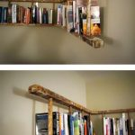 94 Unique Bookshelf Ideas for Book Lovers-8051