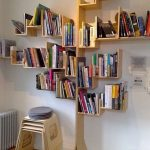 94 Unique Bookshelf Ideas for Book Lovers-8061