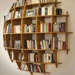 94 Unique Bookshelf Ideas for Book Lovers-8065
