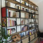 94 Unique Bookshelf Ideas for Book Lovers-8066