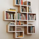 94 Unique Bookshelf Ideas for Book Lovers-8052