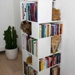 94 Unique Bookshelf Ideas for Book Lovers-8071
