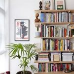94 Unique Bookshelf Ideas for Book Lovers-8053
