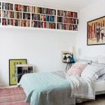 94 Unique Bookshelf Ideas for Book Lovers-8103