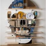 94 Unique Bookshelf Ideas for Book Lovers-8110