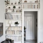94 Unique Bookshelf Ideas for Book Lovers-8112