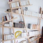 94 Unique Bookshelf Ideas for Book Lovers-8117