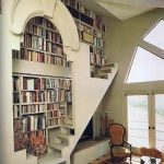94 Unique Bookshelf Ideas for Book Lovers-8118