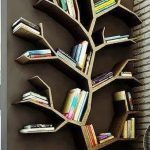 94 Unique Bookshelf Ideas for Book Lovers-8127