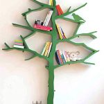 94 Unique Bookshelf Ideas for Book Lovers-8133