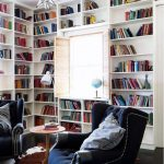 94 Unique Bookshelf Ideas for Book Lovers-8137