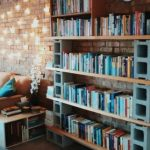 94 Unique Bookshelf Ideas for Book Lovers-8138